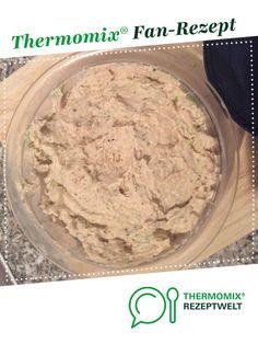 Thunfischcreme von Engel2508. Ein Thermomix ® Rezept aus der Kategorie Saucen/Dips/Brotaufstriche auf www.rezeptwelt.de, der Thermomix ® Community.