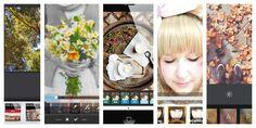 Las mejores aplicaciones para editar fotos para IOS y Android.