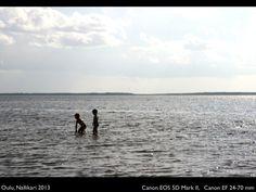Oulu, Nallikari Summer 2013- Oulu the place I was grown up, near the sea