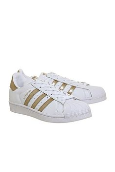 premium selection c6e8e 1163d adidas Superstar 1 Trainers by Office