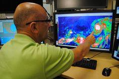 Cuatro Provincias Bajo Alerta Verde Y Pronóstico De Lluvias Por Vaguada