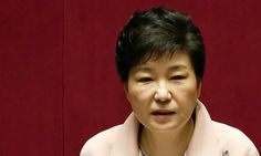 South Korea Endgame Could See Park Geun-Hye Exiting Presidency In Disgrace | The Huffington Post