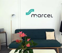 Impression et découpe de logo sur Forex PVC expansé pour les VTC Marcel. Marcel, Most Beautiful Pictures, Vtc, Logo, Massage, Number, Furniture, Videos, Quotes