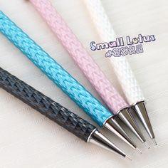 [Lotus] Mechanical Pencils Morning Light Metallic 0.5mm Automatic Pencil / Pencil Korea School Supplies Stationery Cute Kawaii on Aliexpress...