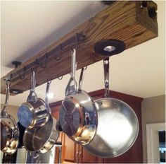 All About Barn Beams and Mantels