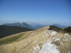 Monte Raiamagra, Laceno, Avellino, Campania, Italia 2011