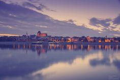Toruń / Poland by Maciej Zyglarski (B.D.D) on 500px