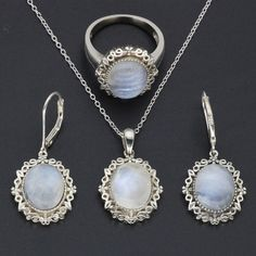 Shop for on Etsy, the place to express your creativity through the buying and selling of handmade and vintage goods. 925 Silver, Silver Jewelry, Fine Jewelry, Sterling Silver, Pearl Earrings, Drop Earrings, Perfect Love, Love Symbols, Birthstones