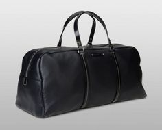good basic mens duffle
