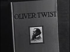 """Oliver Twist (1933) [Drama] """"Oliver Twist"""" is a 1933 American film It is an adaptation of Charles Dickens's popular novel with the same name and was the first sound version of the classic.   An orphan boy in 1830's London is abused in a workhouse, then falls into the clutches of a gang of thieves."""