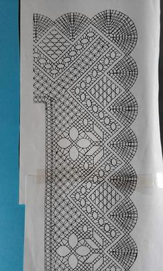 Online shopping from a great selection at Arts, Crafts & Sewing Store. Hairpin Lace Crochet, Crochet Motif, Crochet Edgings, Crochet Shawl, Bobbin Lace Patterns, Bead Loom Patterns, Lace Earrings, Lace Jewelry, Bobbin Lacemaking