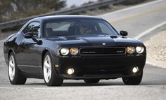 2010 Dodge Challenger SRT8 - My first ride upon moving back to the U.S.!   American Muscle - 6.1L HEMI with 420 Horsepower... But...