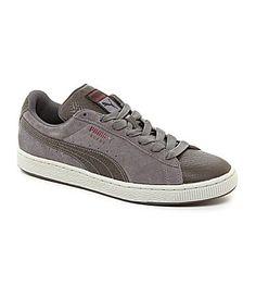 9876b1598b0 Puma Mens Classic Herringbone Sneakers  Dillards