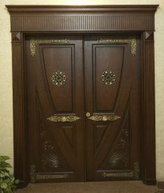 Main Door From Dream House