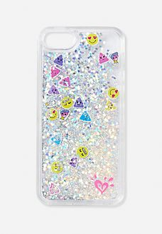 Floating emoji case for ipod® touch emoji phone cases, iphone cases cute, diy Emoji Phone Cases, Iphone Cases Cute, Diy Phone Case, Phone Covers, Justice Ipod Cases, Iphone 7 Plus, Ipod Touch Cases, Ipod Touch 6th Generation, Kid Outfits