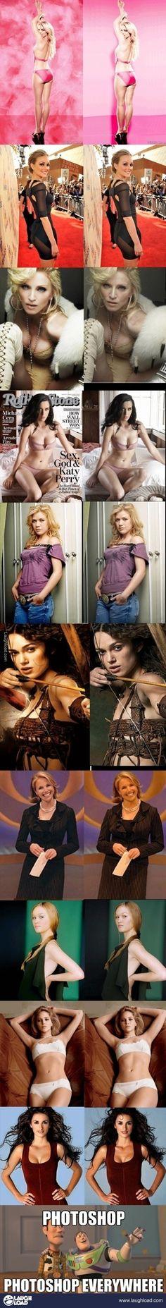 Photoshop Everywhere