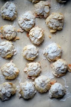 1000+ images about Biscotti on Pinterest | Biscotti recipe, Almonds ...