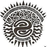 """Résultat de recherche d'images pour """"maori sun tattoo"""""""