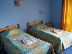 Pokoje hotelowe w Bułgarii - jeden z naszych wyjazdów