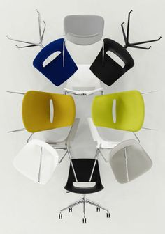 Palm collection / Arper