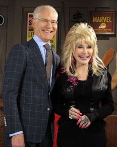 Dolly Parton Remains #2 Best Selling DVD/CD Package For Second Week As Reported By Nielsen & Billboard Magazine