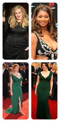 Plus Size Celebrities – do you think these curvaceous starlets are plus size role models? Can you think of others too? Check out this week's @SlimmingBodyShapers blog  http://slimmingbodyshapers.com/blog/2013/08/31/plus-size-celebrities/  #SlimmingBodyShapers #psbloggers #Curves #RealWomen #Fatshion #UndergarmentsThatFit #Outsizes #ExtendedSizes #BigBeautifulWomen #Rubenesque #PlusSizeCelebrities #Adele #AmericaFerrera #ChristinaHendricks #ToccaraJones #ANTM