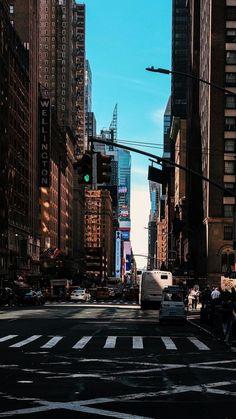 … – Photography, Landscape photography, Photography tips Urban Photography, Street Photography, Landscape Photography, Travel Photography, New York Wallpaper, City Wallpaper, City Aesthetic, Travel Aesthetic, Photographie New York