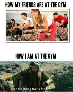 Haaaaaa.....ah. It's funny, but it's true.