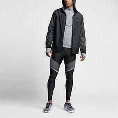 Мужская беговая куртка Nike Shield