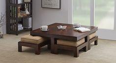 Kivaha Coffee Table Set