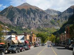 One of our Favorites | Telluride, CO