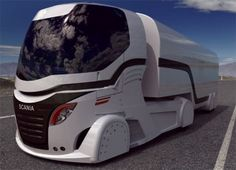 Cool Truck Concepts