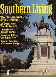 June 1989 | The Renaissance of Richmond