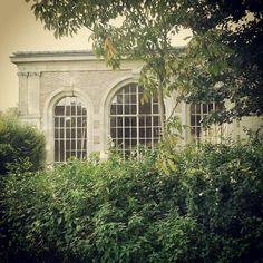 #lacellesaintcloud #chateau #exposition #exhibition #orangerie