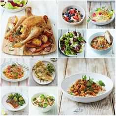 These are my 10 Food Revolution recipes. My starter pack for cooking that together can teach us all the skills we need to feed ourselves and our families good nutritious food for years to come. Head over to JamiesFoodRevolution.org sign up grab the recipes and start cooking from scratch.  #foodrevolution #recipe by jamieoliver