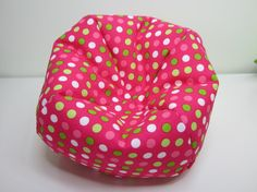 Bean Bag Chair Would Be Cute In The Bedroom