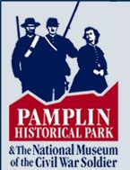 """Virginia - A National Historic Landmark and one of """"Virginia's Best Places to Visit"""" according to the Travel Channel, Pamplin Historical Park & The National Museum of the Civil War Soldier is a 422-acre campus offering high-tech museums and hands-on experiences."""
