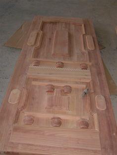 carve and polish