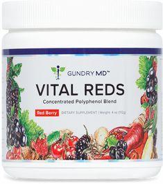 Vital Reds