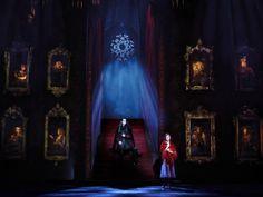 """Tanz der Vampire"" (Dance of the vampires) Musical"