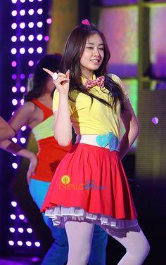 2009 ♥ T-ara ♥ Jiyeon ♥