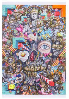 ART EVENT 2017