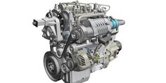 The humble two-stroke might be the engine of the future