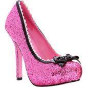 Pink Princess Shoes - Party City
