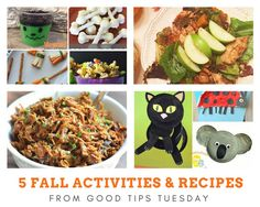 5 Fun Fall Activitie