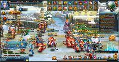 Drachenkrieger Event Guide: Dämoneninvasion ausführlich erklärt  Drachenkrieger, ein niedliches Side-Scroll Browsergame bietet einiges an täglichen Events. So gibt es in Drachenkrieger auch das Event Dämoneninvasion und mir ist aufgefallen, dass dieses Event von einigen Spielern nicht verstanden zu werden scheint. Aus diesem Grund gibt es hier ein paar I ...