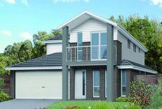 Hotondo Home Designs: Taurus 273. Visit www.localbuilders.com.au/builders_victoria.htm to find your ideal home design in Victoria