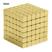 4mm 216Pcs Magnetic Blocks Toys Magnet Block Magic Strong Construction Toy Creative Neodymium Magnets Magneticas Gifts Fidget Pen, Modern Toys, Classic Building, Neodymium Magnets, Metal Models, Stress And Anxiety, Art And Architecture, How To Relieve Stress, Dollar Stores