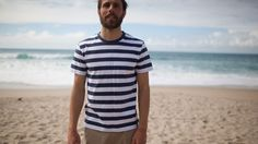 Finisterre Spring/Summer 2014