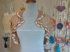 By Norma Arrastia :: Mayim Lace https://www.facebook.com/MayimLace
